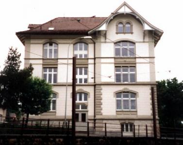 stone-school